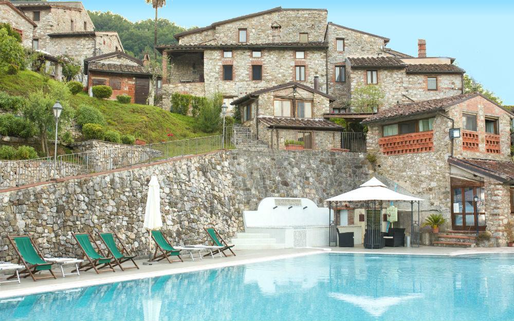 Toscana - Borgo a Mozzano (LU)