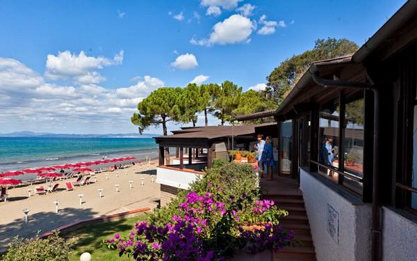 Hotel Golf Punta Ala ****