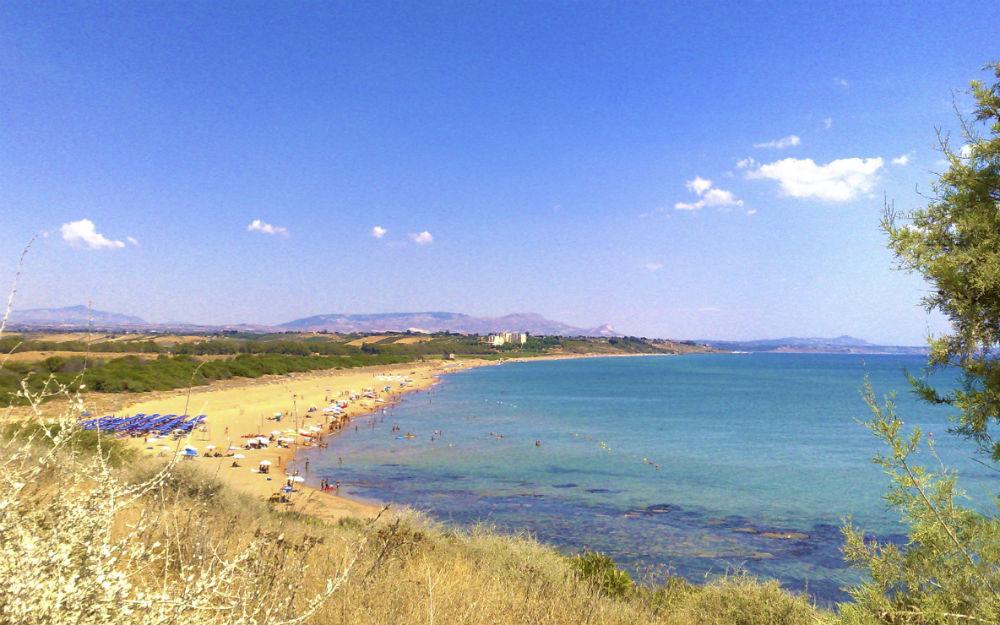 Sicilia - Marinella di Castelvetrano (TP)