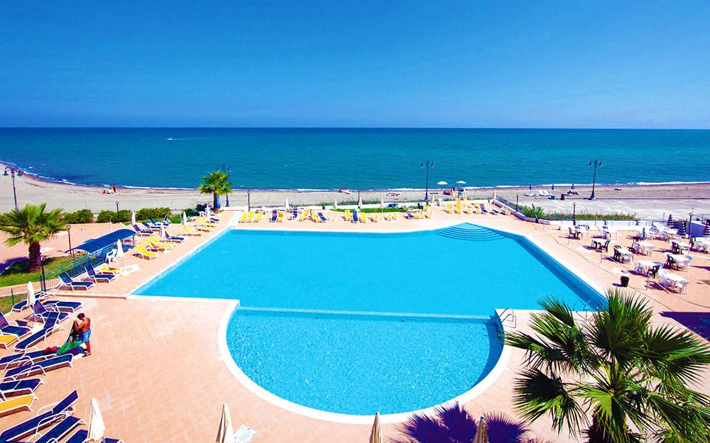 Hotel Costa dello Jonio ****