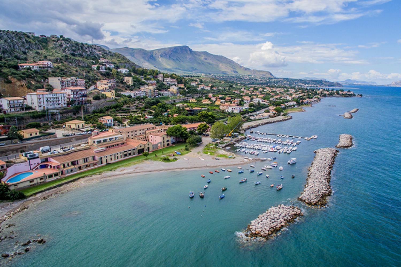Sicilia - Trabia (PA)