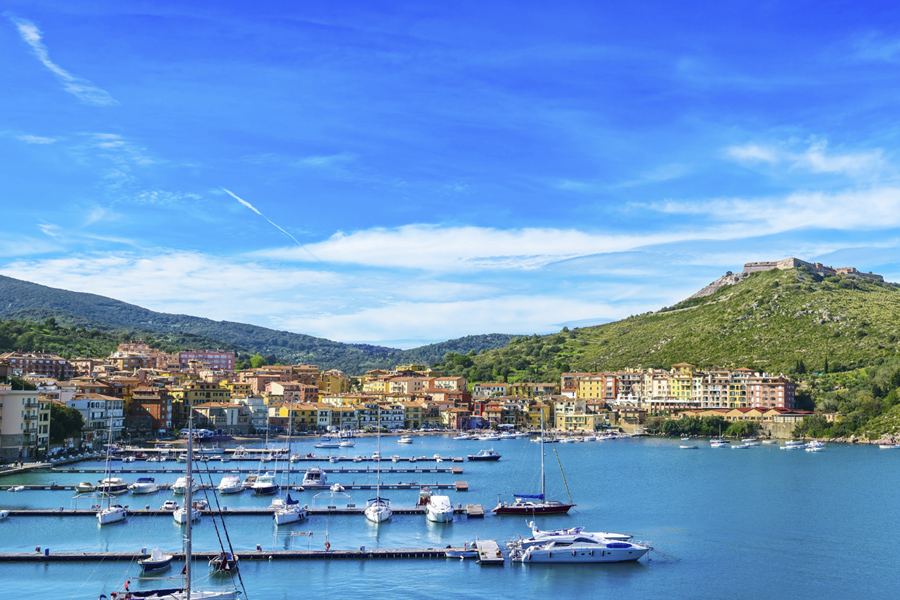 Toscana - Marina di Grosseto (GR)