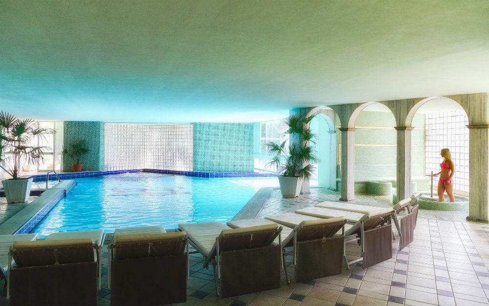 Hotel Park Terme ****
