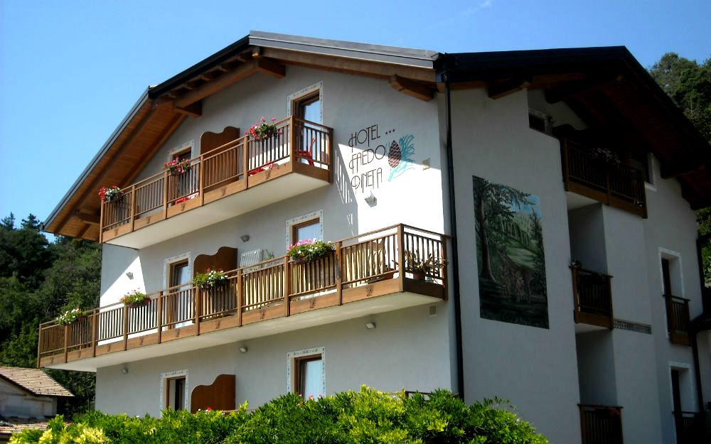 Trentino-Alto Adige - Faedo (TN)