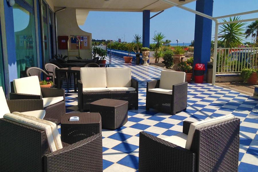 Hotel San Gaetano **** - Calabria, Grisolia (CS). Offerta I Viaggi ...