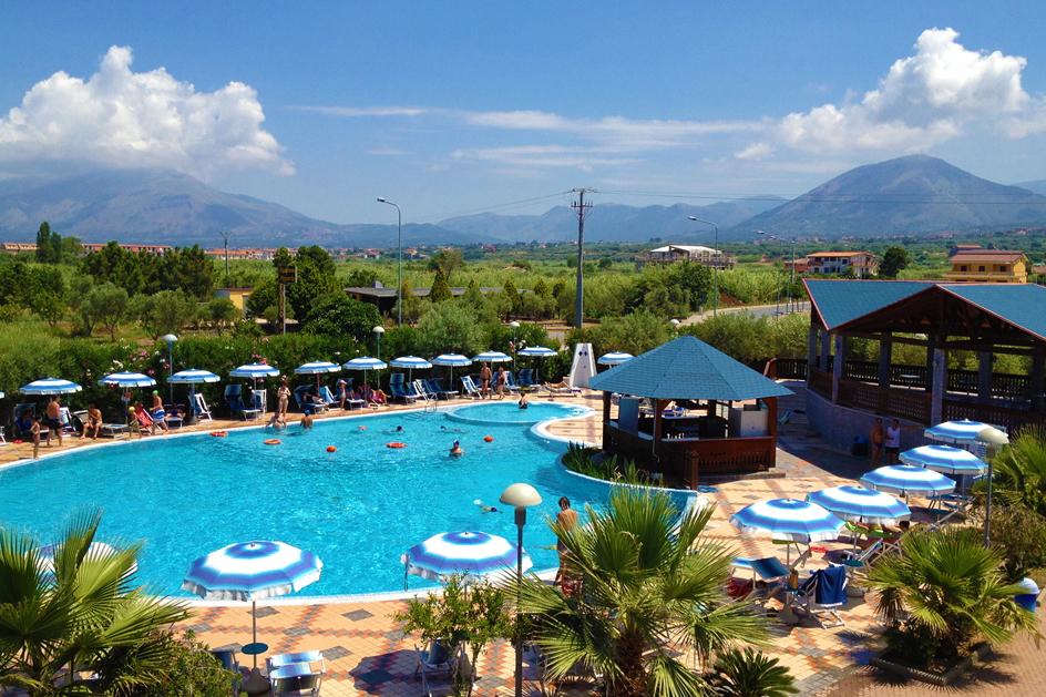 Calabria - Grisolia (CS)