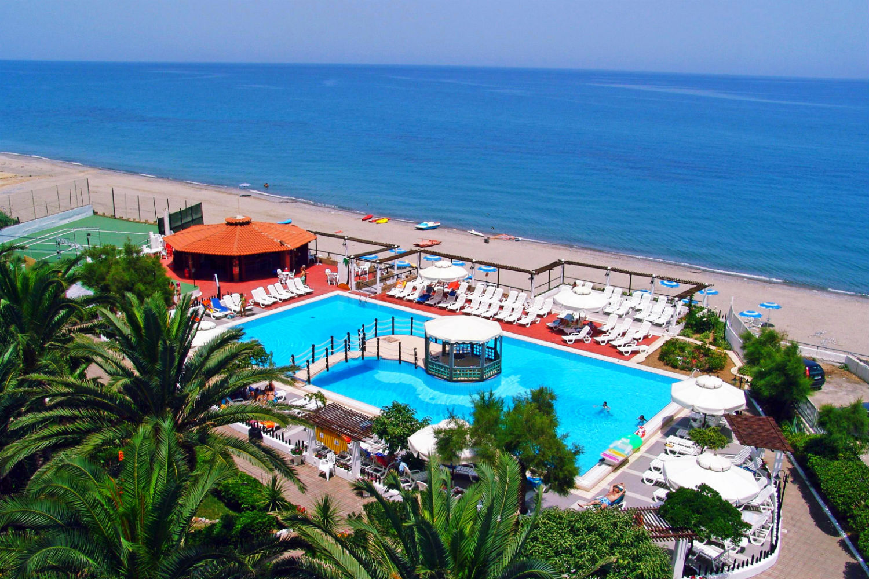 Calabria - Cirò (KR)