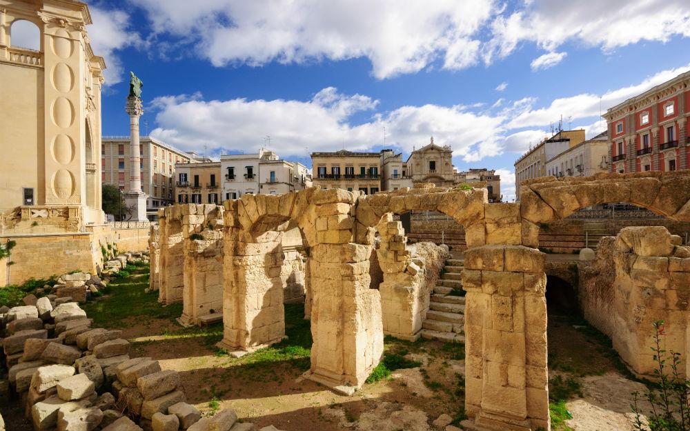 Puglia - Poggiardo  (LE)