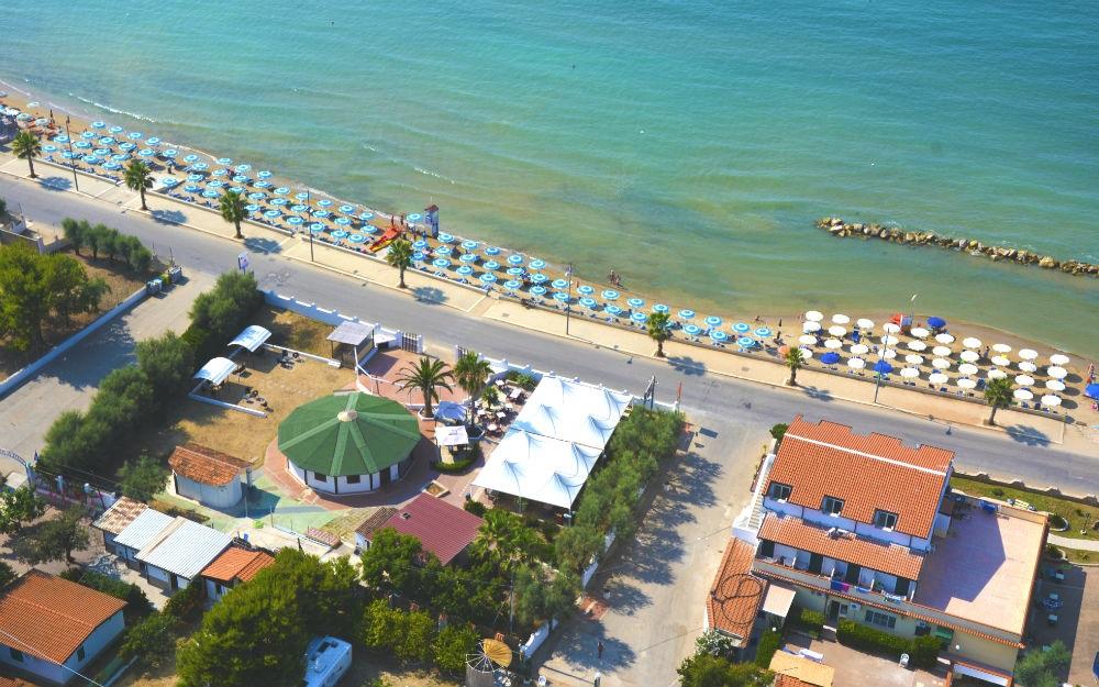 Villaggio Camping Siesta ****