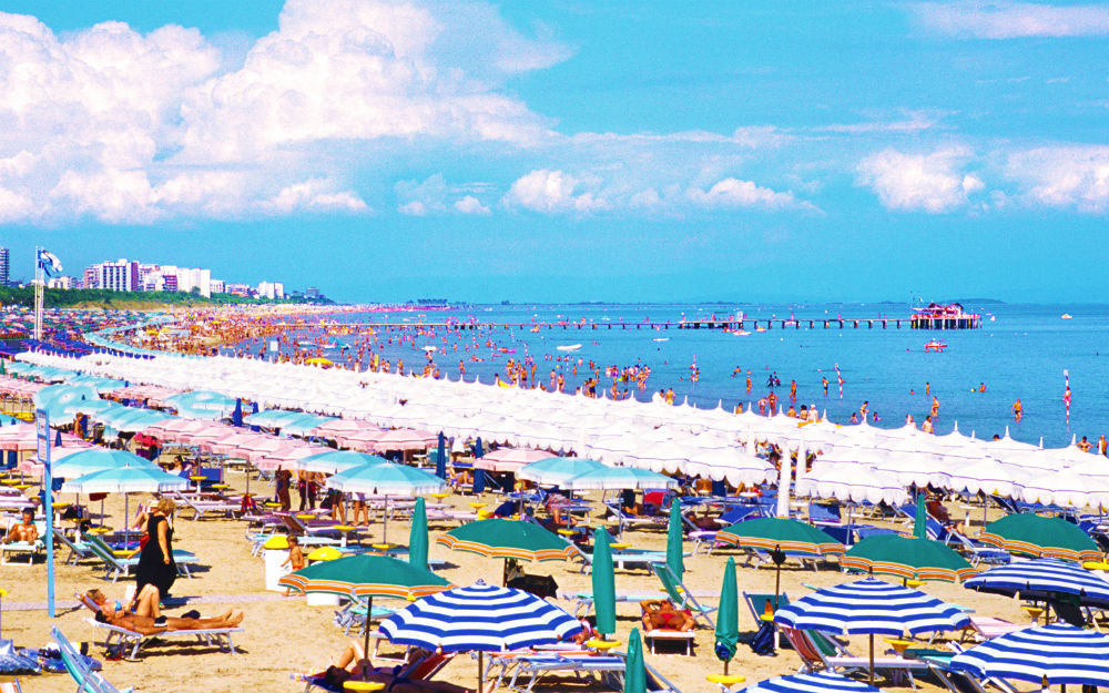 Friuli-Venezia Giulia - Lignano Sabbiadoro (UD)