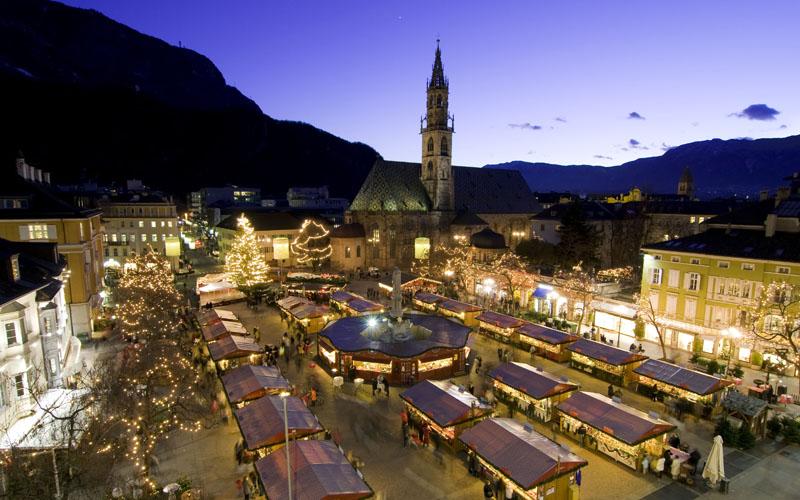 Trentino-Alto Adige - Egna (BZ)