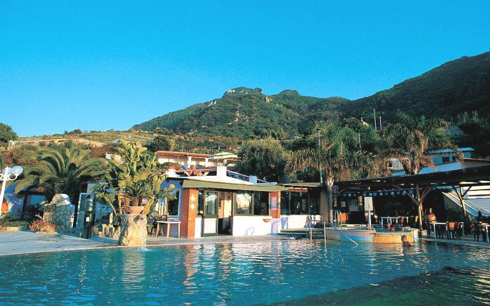 Hotel Carlo Magno ****