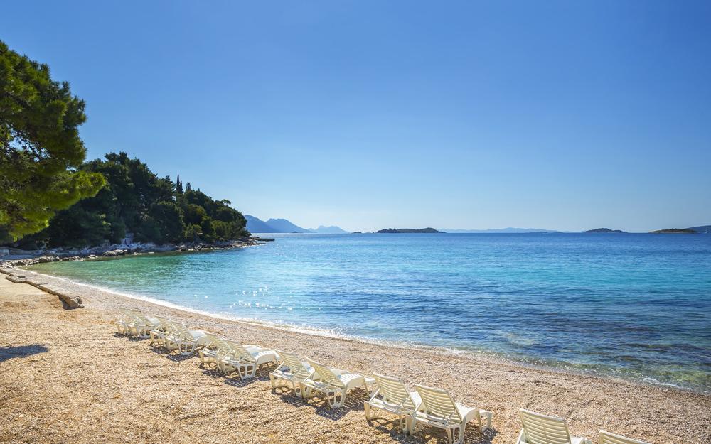 Croazia - Orebic