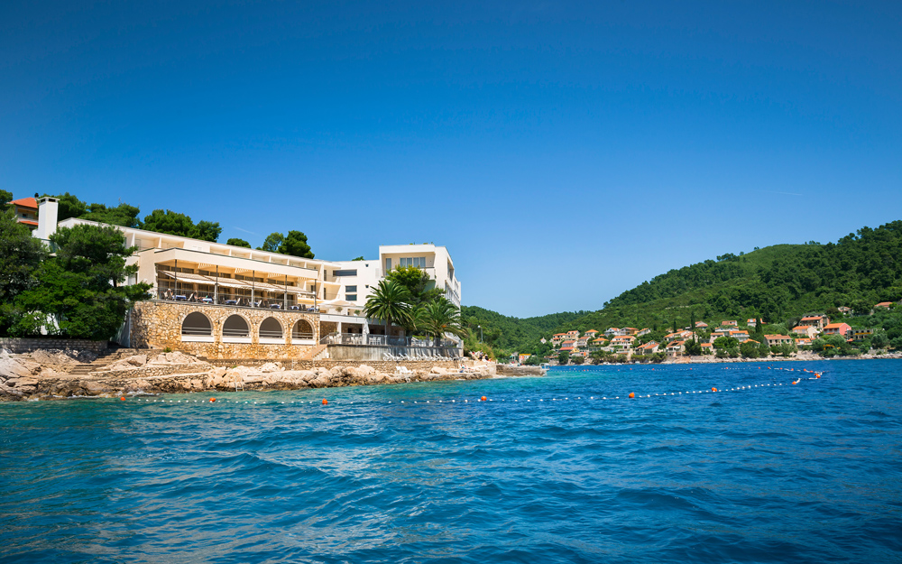Croazia - Isola di Korcula-Brna