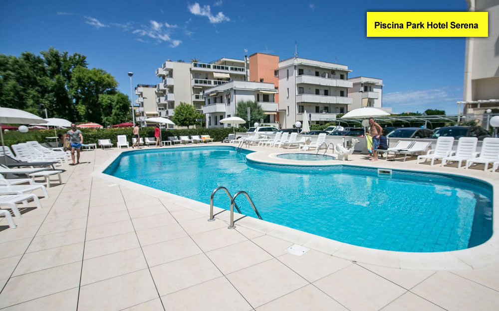 Hotel Fra i Pini ***