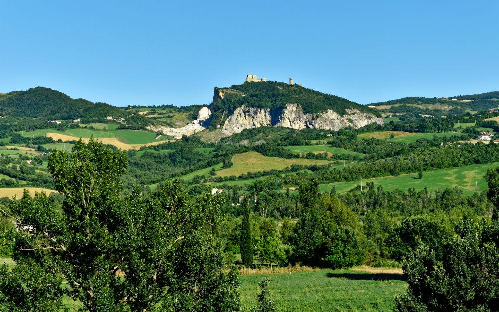 Emilia-Romagna - Fiumalbo (MO)