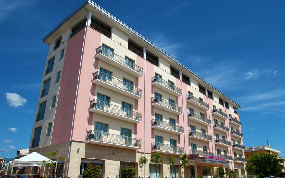 Hotel Malta Pensione Completa