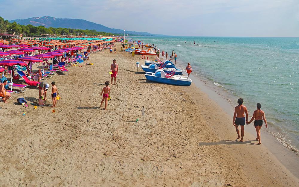 MD Viaggi - Offerte viaggi e vacanze Mare Calabria