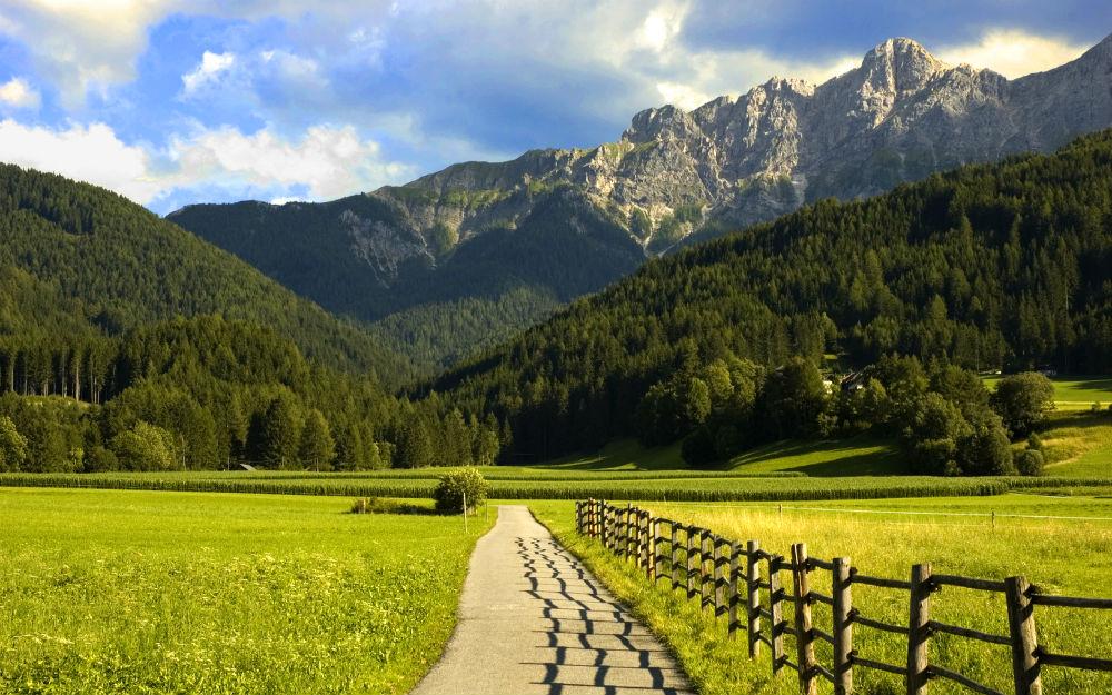 Classica e senza età: la Val Pusteria per una vacanza sempre al top