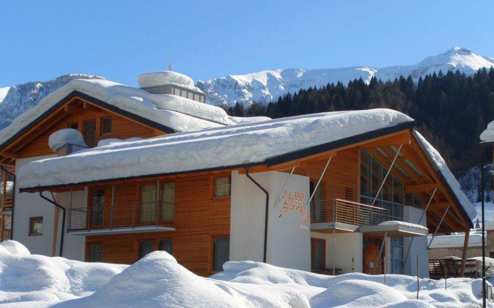 Trentino-Alto Adige - Commezzadura (TN)
