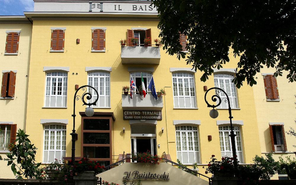 Emilia-Romagna - Salsomaggiore Terme (PR)