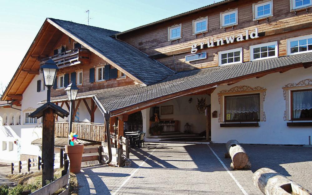 Hotel Grünwald ****