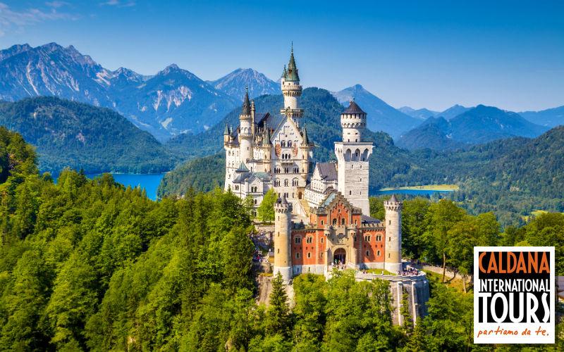 I Castelli Bavaresi di Re Ludwig