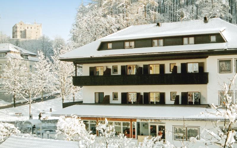 Trentino-Alto Adige - Brunico (BZ)
