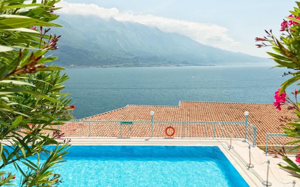 Lombardia - Limone sul Garda (BS)