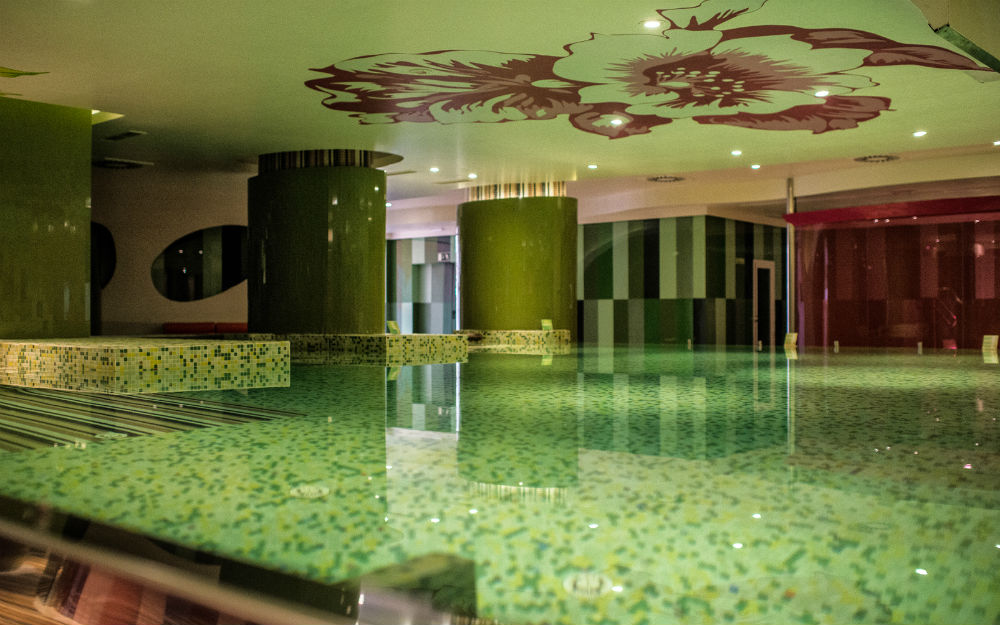 Hotel Beatriz Playa & SPA Paradise Friends **** - Spagna, Isole ...