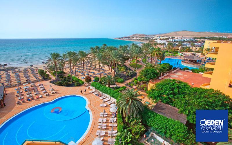 Nautilus Eden Village **** - Spagna, Canarie - Fuerteventura - Costa ...