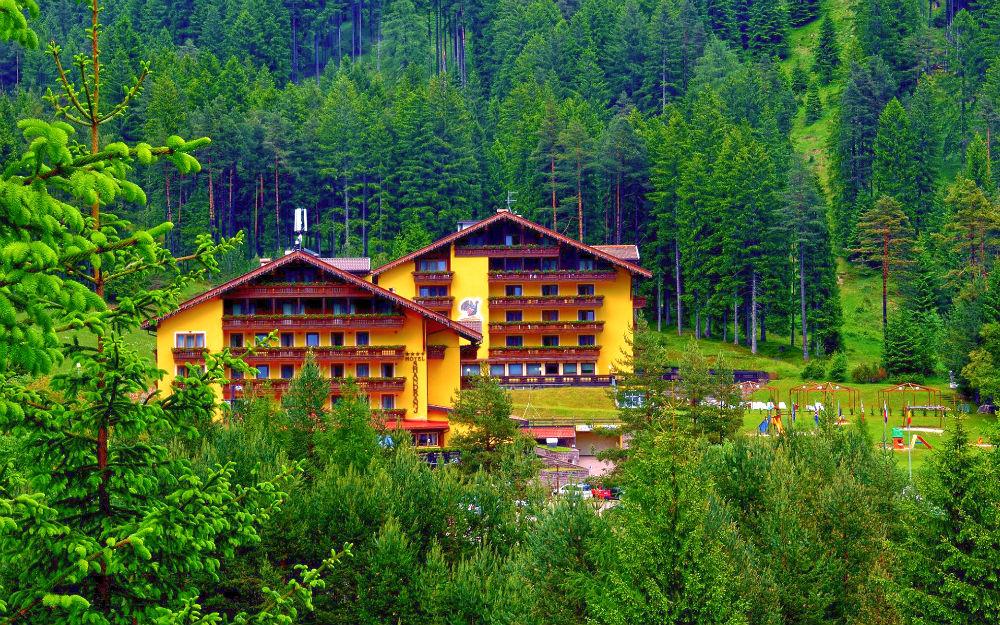 Trentino-Alto Adige - Tesero (TN)