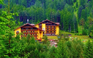Hotel Shandranj ****