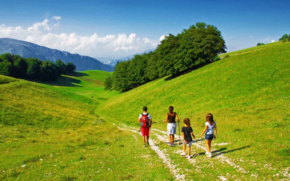 Trentino-Alto Adige - Varena (TN)