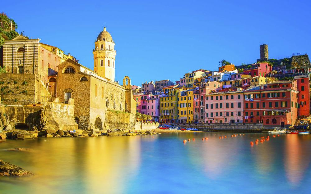 Liguria - La Spezia (SP)