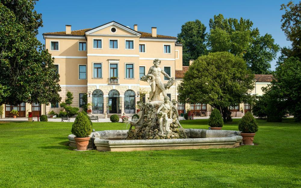 Veneto - Villalta di Gazzo Padovano (PD)