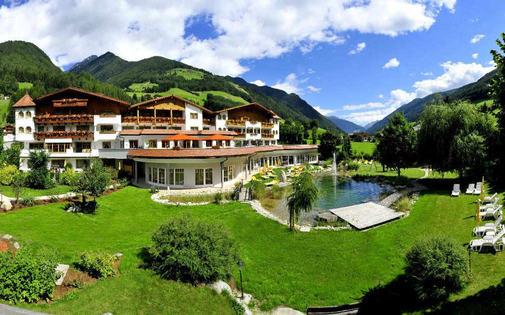 Trentino-Alto Adige - San Giovanni (BZ)