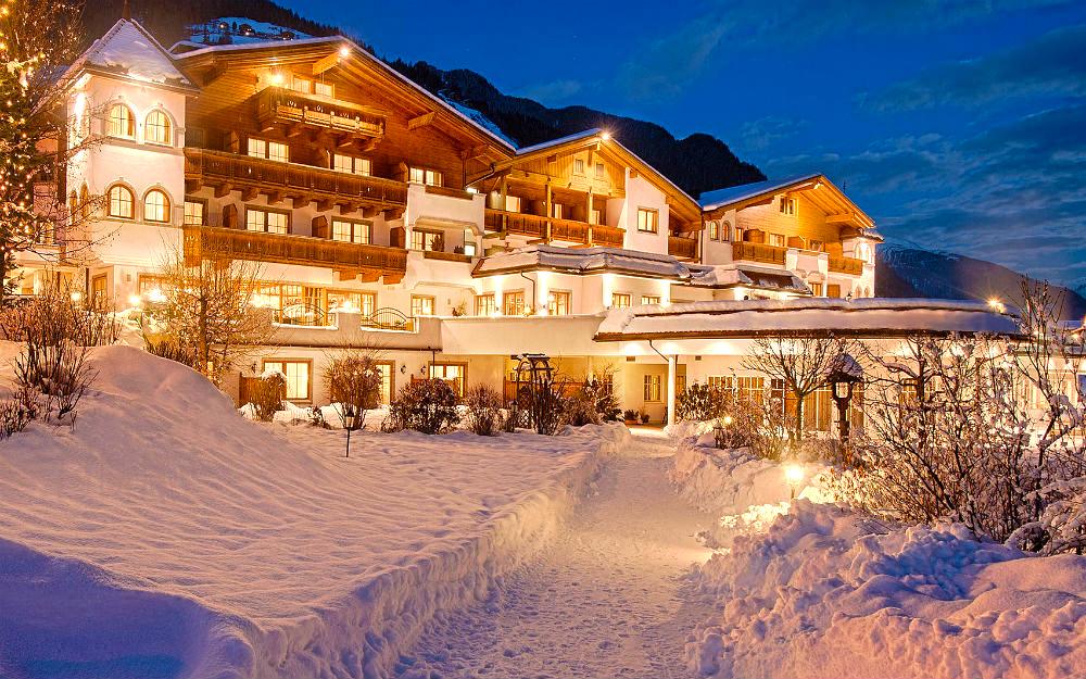 Hotel Gallhaus ****