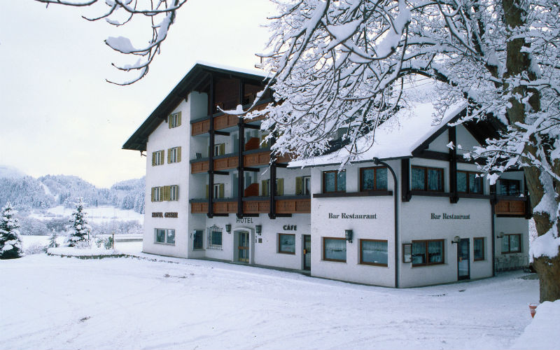 Trentino-Alto Adige - Chienes (BZ)