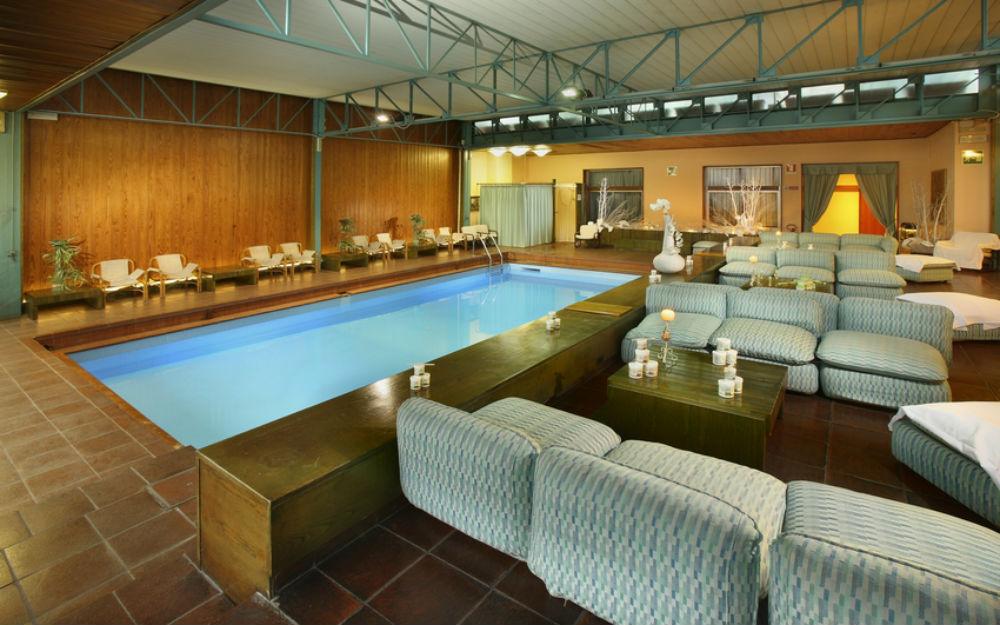 Hotel Ambrosiano **** - Toscana, Montecatini Terme (PT). Offerta I ...