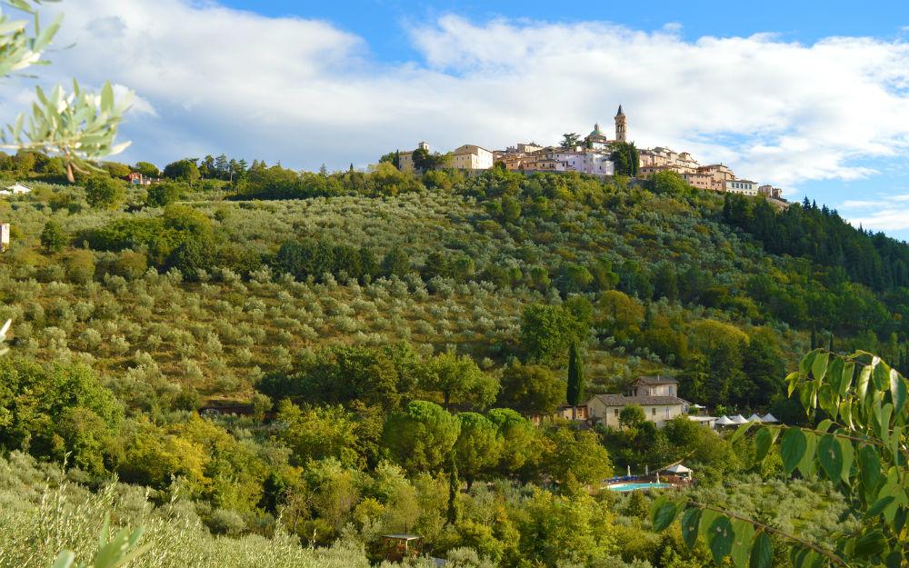 Umbria - Trevi (PG)