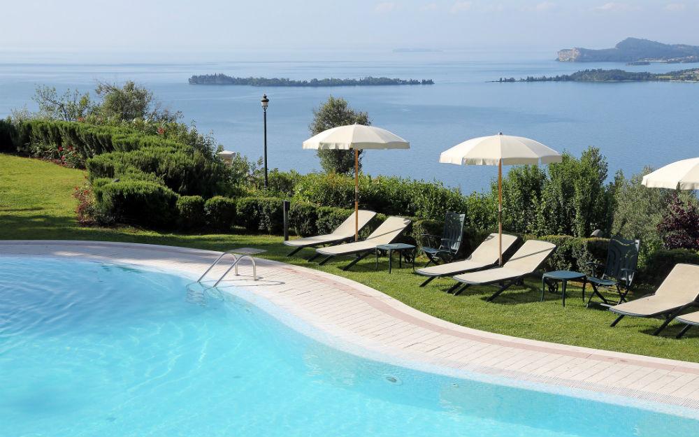 Domina Borgo degli Ulivi Lake Garda ****