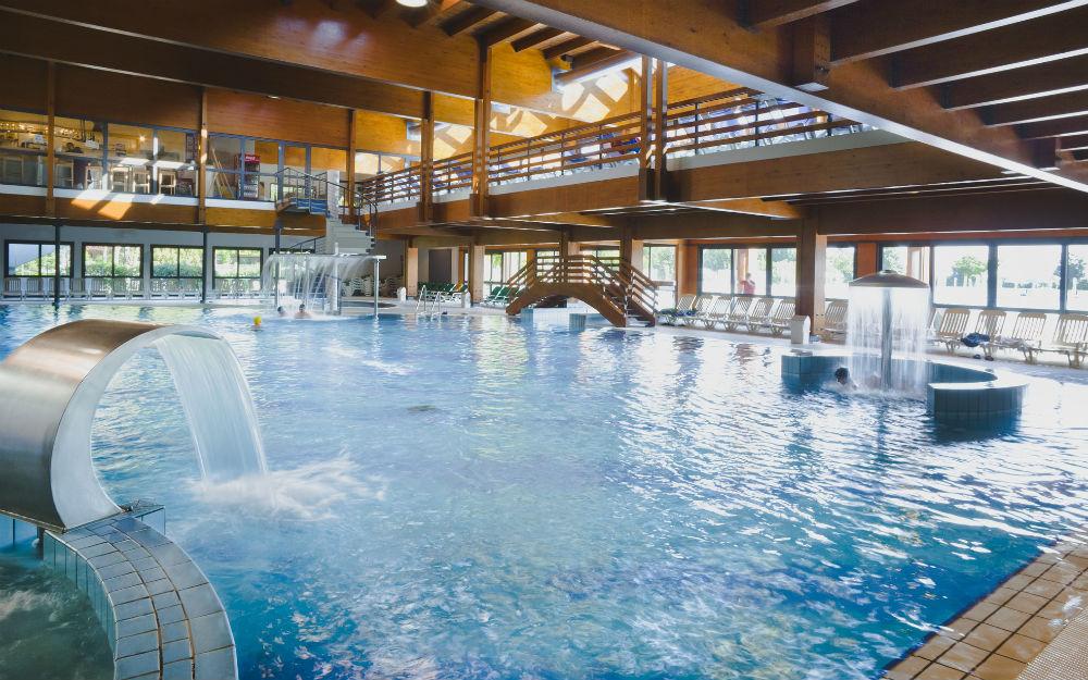 Savoy Beach Hotel & Thermal SPA *****
