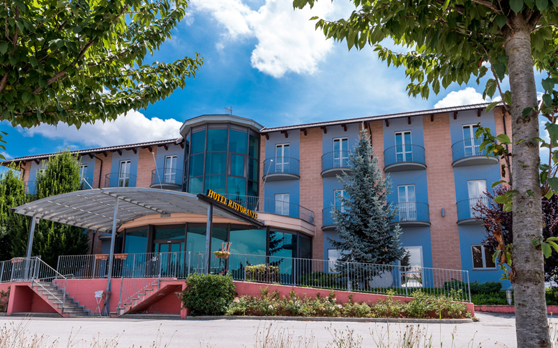 Piemonte - Bene Vagienna (CN)