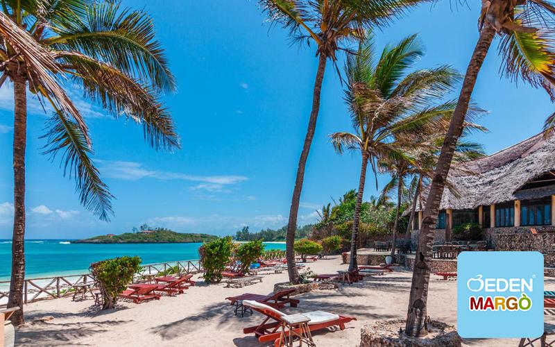 Lily Palm Beach Resort ****S