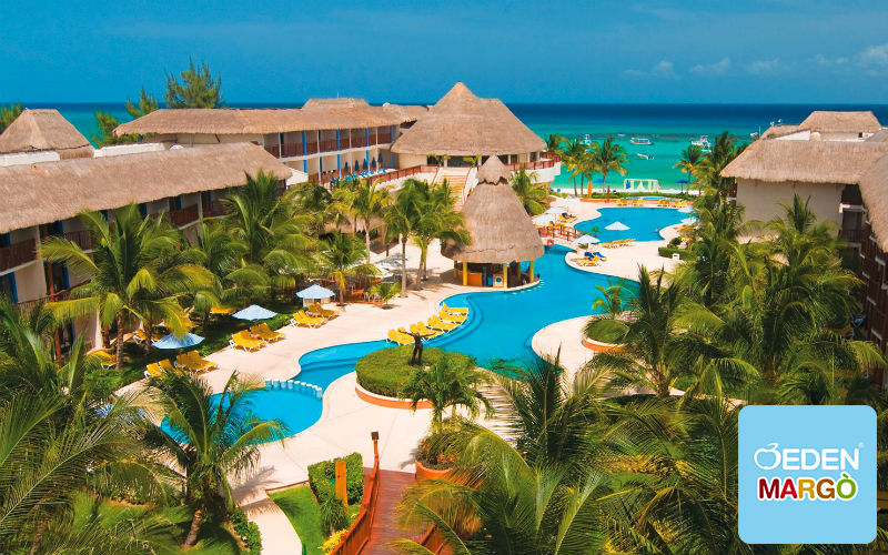 The Reef Coco Beach Resort ****