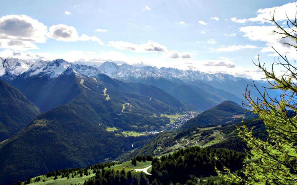 Lombardia - Aprica (SO)