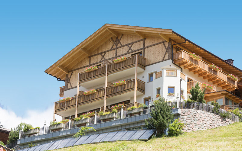Trentino-Alto Adige - San Martino (BZ)