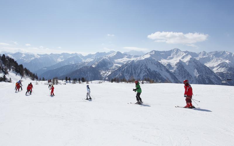 Trentino-Alto Adige - Dimaro (TN)