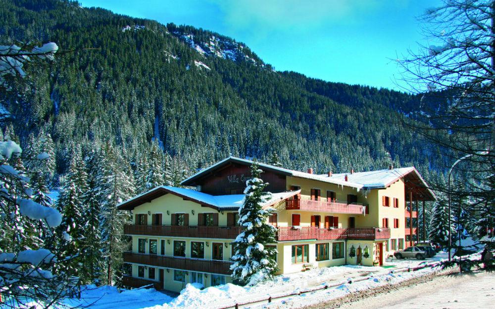 Trentino-Alto Adige - Alba di Canazei (TN)
